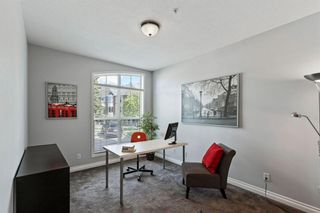 Photo 17: 133 2200 Marda Link SW in Calgary: Garrison Woods Apartment for sale : MLS®# A1116782