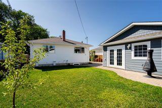 Photo 35: 20 Frontenac Bay in Winnipeg: House for sale : MLS®# 202119989