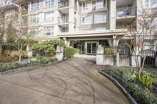 """Photo 1: 214 3575 EUCLID Avenue in Vancouver: Collingwood VE Condo for sale in """"THE MONTAGE"""" (Vancouver East)  : MLS®# R2051065"""