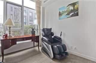 """Photo 13: TH3 3355 BINNING Road in Vancouver: University VW Townhouse for sale in """"BINNING TOWER"""" (Vancouver West)  : MLS®# R2554024"""