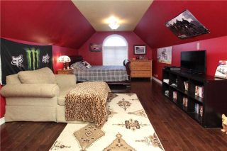 Photo 4: 27 Parkmanor Drive in Hamilton: Winona House (2-Storey) for sale : MLS®# X3577746
