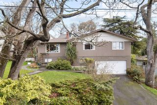 Photo 3: 1756 Gonzales Ave in : Vi Rockland House for sale (Victoria)  : MLS®# 870794
