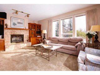 Photo 5: 97 WOODPATH Terrace SW in CALGARY: Woodbine Residential Detached Single Family for sale (Calgary)  : MLS®# C3466489