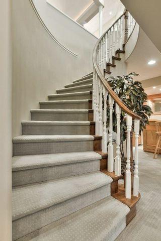 Photo 28: 758 Butterworth Drive in Edmonton: Zone 14 House for sale : MLS®# E4246090