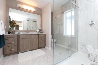 Photo 9: 2 JOYNSON Crescent in Winnipeg: Charleswood Residential for sale (1H)  : MLS®# 1802105