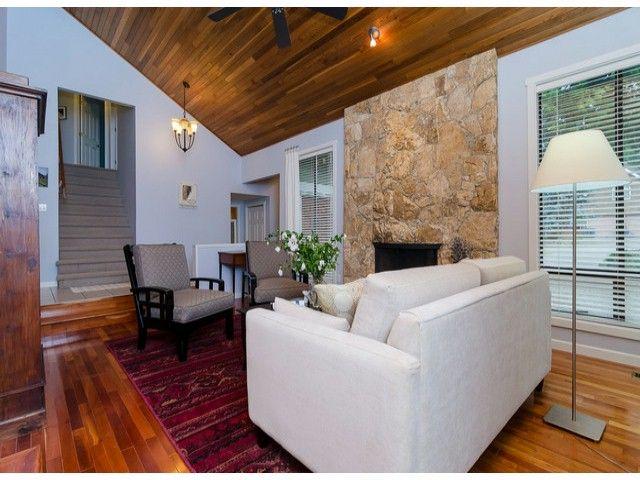 Main Photo: 14306 16A AV in Surrey: Sunnyside Park Surrey House for sale (South Surrey White Rock)  : MLS®# F1420330