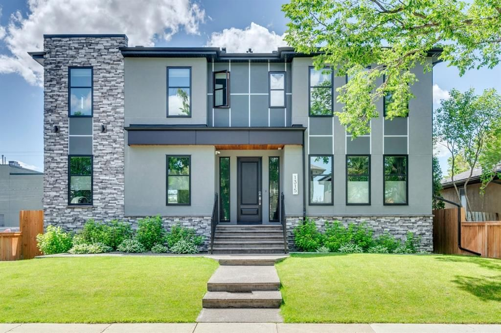 Main Photo: 1315 20 Street NW in Calgary: Hounsfield Heights/Briar Hill Detached for sale : MLS®# A1056774