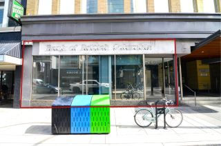 Photo 3: 100 754 Fort St in : Vi Downtown Retail for lease (Victoria)  : MLS®# 878876