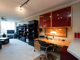 Photo 6: 715 950 Drake Street in Vancouver: Downtown VW Condo for sale (Vancouver West)  : MLS®# V916192