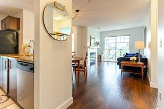 """Photo 7: 302 3240 ST JOHNS Street in Port Moody: Port Moody Centre Condo for sale in """"THE SQUARE"""" : MLS®# R2577268"""