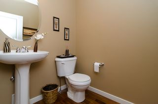 """Photo 11: 3 20589 66 Avenue in Langley: Willoughby Heights Townhouse for sale in """"Bristol Wynde"""" : MLS®# F1414889"""