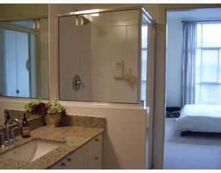 """Photo 7: 410 2477 KELLY Avenue in Port Coquitlam: Central Pt Coquitlam Condo for sale in """"SOUTH VERDE"""" : MLS®# V780816"""