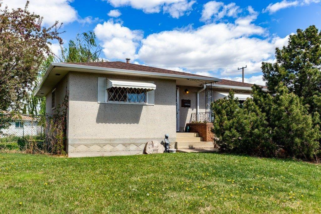Main Photo: 10408 135 Avenue in Edmonton: Zone 01 House for sale : MLS®# E4247063