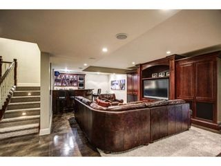Photo 22: 108 Spring Valley Way SW in Calgary: Springbank Hill Detached for sale : MLS®# A1119462