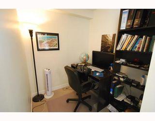 Photo 5: 602 7555 ALDERBRIDGE Way in Richmond: Brighouse Condo for sale : MLS®# V781471