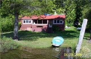 Main Photo: 2032 Cullin Rd in VICTORIA: ML Shawnigan Recreational for sale (Malahat & Area)  : MLS®# 335646