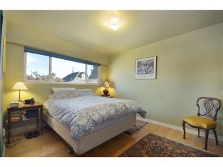 Photo 6: 473 CUMBERLAND Street in New Westminster: The Heights NW House for sale : MLS®# V970625