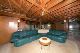 Photo 15: 606 Avila Avenue in Winnipeg: Fort Richmond Residential for sale (1K)  : MLS®# 1811770