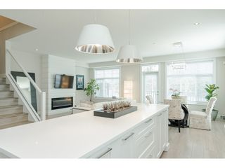 """Photo 16: 16 19938 70 Avenue in Langley: Willoughby Heights Townhouse for sale in """"CREST"""" : MLS®# R2493488"""