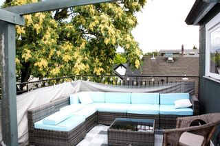 Photo 18: 2067 W 15TH Avenue in Vancouver: Kitsilano House for sale (Vancouver West)  : MLS®# R2614616