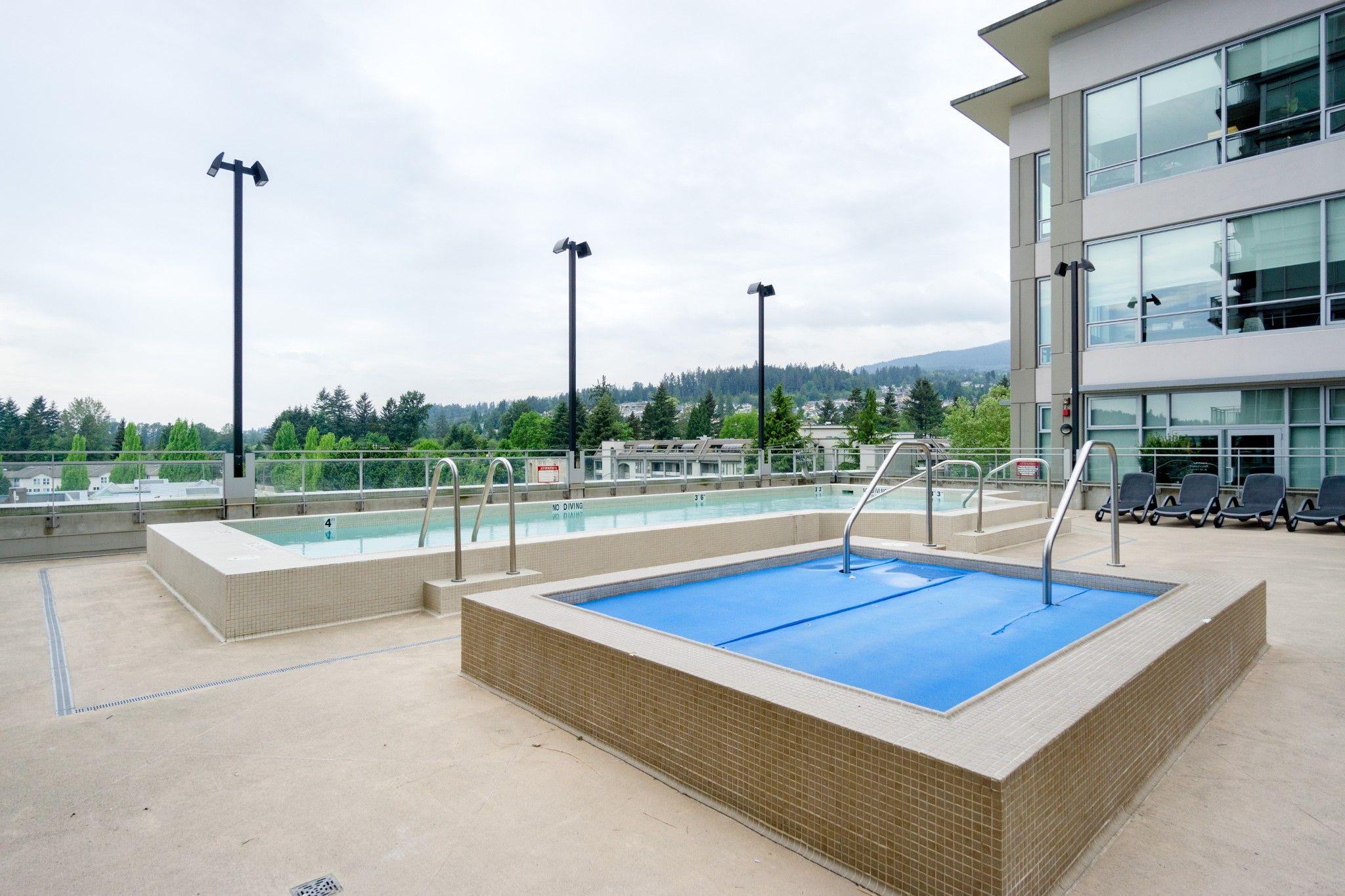 """Photo 35: Photos: 2906 2955 ATLANTIC Avenue in Coquitlam: North Coquitlam Condo for sale in """"OASIS"""" : MLS®# R2274297"""