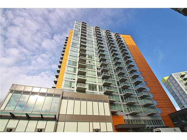 Photo 1: Photos: 1305 3830 BRENTWOOD Road NW in Calgary: Brentwood_Calg Condo for sale : MLS®# C4037340
