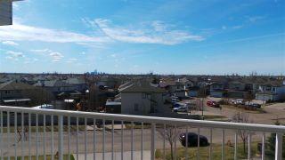 Photo 4: 405 13830 150 Avenue in Edmonton: Zone 27 Condo for sale : MLS®# E4248805