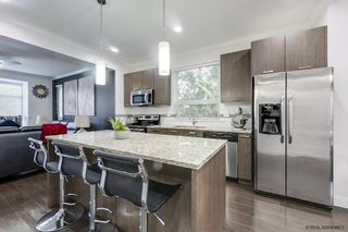 """Photo 10: 118 5888 144 Street in Surrey: Sullivan Station Townhouse for sale in """"One144"""" : MLS®# R2544597"""