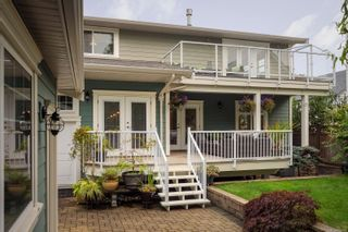 Photo 34: 12 Wellington Ave in : Vi Fairfield West House for sale (Victoria)  : MLS®# 856185