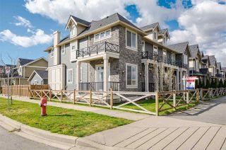 Photo 2: 7255 192 Street in Surrey: Clayton 1/2 Duplex for sale (Cloverdale)  : MLS®# R2555166