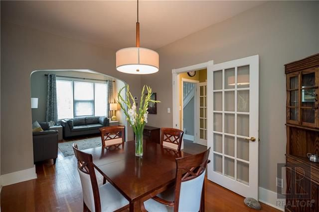 Photo 6: Photos: 127 Bannerman Avenue in Winnipeg: Scotia Heights Residential for sale (4D)  : MLS®# 1823869