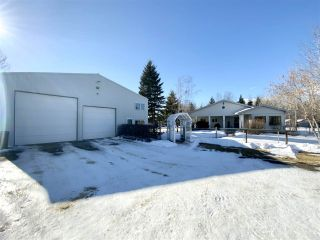 Photo 36: 16 240074 TWP RD 471: Rural Wetaskiwin County House for sale : MLS®# E4229607