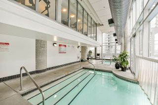 """Photo 12: 2505 501 PACIFIC Street in Vancouver: Downtown VW Condo for sale in """"THE 501"""" (Vancouver West)  : MLS®# R2436653"""