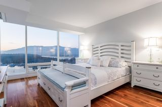 """Photo 22: 3706 1011 W CORDOVA Street in Vancouver: Coal Harbour Condo for sale in """"Fairmont Residences"""" (Vancouver West)  : MLS®# R2597737"""