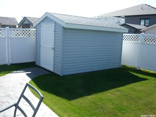 Photo 27: 604 Forester Crescent in Tisdale: Residential for sale : MLS®# SK839147