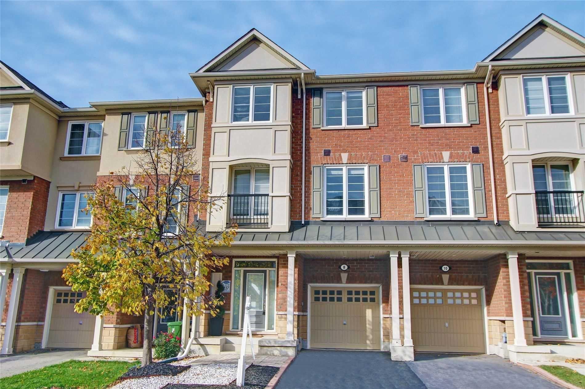 Main Photo: 8 Pethick Street in Toronto: Clairlea-Birchmount House (3-Storey) for sale (Toronto E04)  : MLS®# E4628913