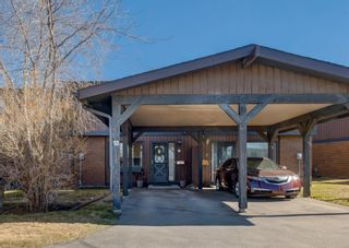 Photo 30: 18 10910 Bonaventure Drive SE in Calgary: Willow Park Row/Townhouse for sale : MLS®# A1093300