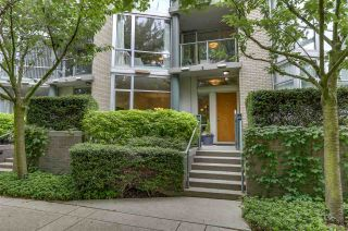 Photo 19: TH107 1288 MARINASIDE Crescent in Vancouver: Yaletown Townhouse for sale (Vancouver West)  : MLS®# R2276304