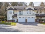 "Main Photo: 114 6841 138 Street in Surrey: East Newton Townhouse for sale in ""Hyland Creek Village"" : MLS®# R2546698"