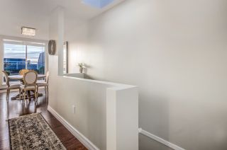 """Photo 11: 402 2768 CRANBERRY Drive in Vancouver: Kitsilano Condo for sale in """"Zydeco"""" (Vancouver West)  : MLS®# R2140838"""