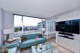 Photo 3: 707 732 Cormorant St in : Vi Downtown Condo for sale (Victoria)  : MLS®# 873685