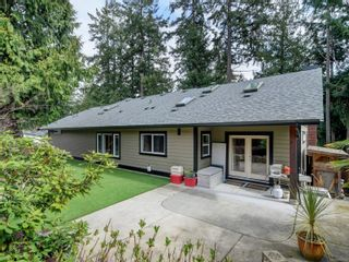 Photo 37: 6830 East Saanich Rd in : CS Saanichton House for sale (Central Saanich)  : MLS®# 873148