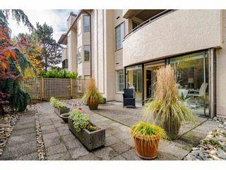 "Photo 26: 104 1488 MERKLIN Street: White Rock Condo for sale in ""BROCKTON PLACE"" (South Surrey White Rock)  : MLS®# R2510235"