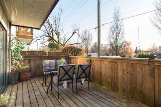 """Photo 16: 103 1515 E 5TH Avenue in Vancouver: Grandview Woodland Condo for sale in """"WOODLAND PLACE"""" (Vancouver East)  : MLS®# R2565904"""