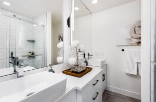Photo 31: 7222 112 Street NW in Edmonton: Zone 15 House Half Duplex for sale : MLS®# E4228857