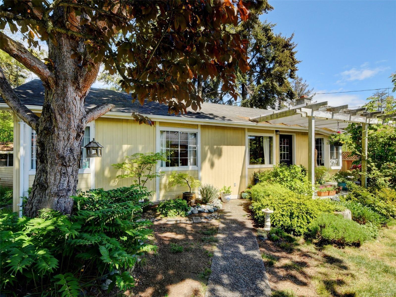 Main Photo: C 7885 West Coast Rd in : Sk Kemp Lake House for sale (Sooke)  : MLS®# 879071