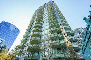 "Photo 3: 507 13383 108 Avenue in Surrey: Whalley Condo for sale in ""CORNERSTONE"" (North Surrey)  : MLS®# R2569203"
