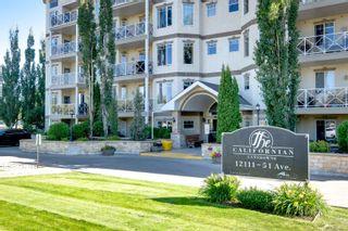 Main Photo: 406 12111 51 Avenue in Edmonton: Zone 15 Condo for sale : MLS®# E4258853