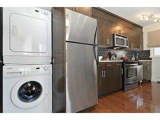 Photo 5: 301 525 22 Avenue SW in CALGARY: Cliff Bungalow Condo for sale (Calgary)  : MLS®# C3610771