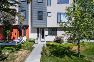 Photo 34: 2808 15 Street SW in Calgary: South Calgary Row/Townhouse for sale : MLS®# A1116772